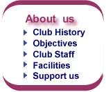 Club Facilities Page